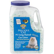 Dr. Elsey's Precious Cat Long Hair Litter, 8-lb container