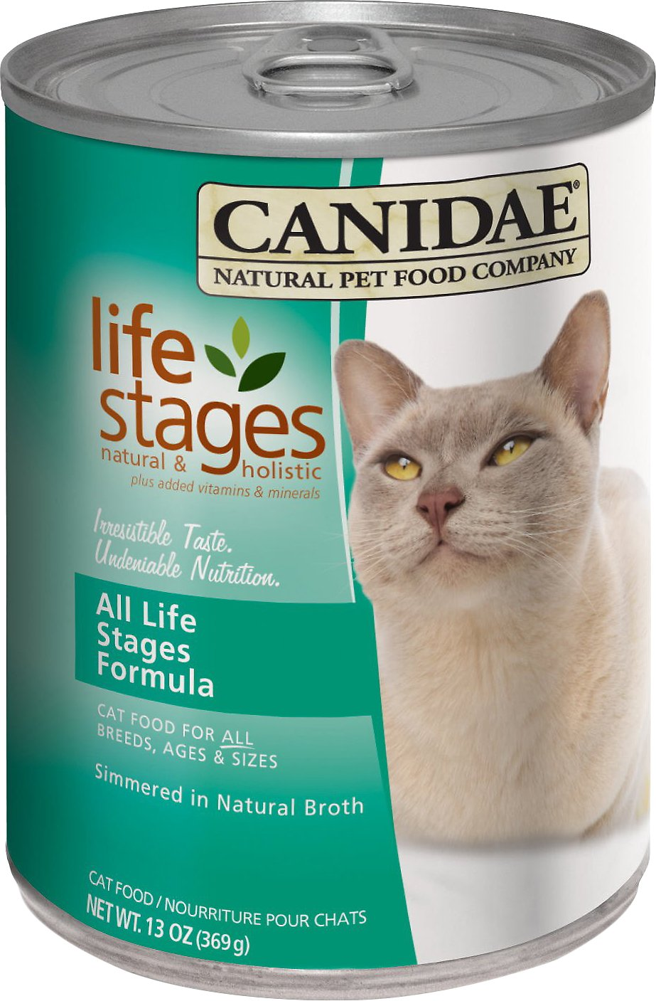 Canidae Wet Food Cat