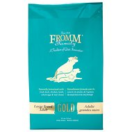 Fromm Gold Holistic Large Breed Adult Dry Dog Food, 33-lb bag