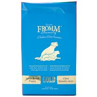 Fromm Gold Holistic Large Breed Puppy Dry Dog Food, 33-lb bag