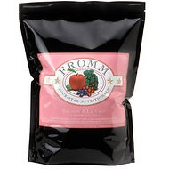 Fromm Four-Star Nutritionals Salmon A La Veg Dry Dog Food, 30-lb bag