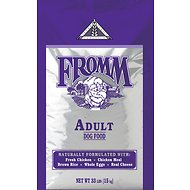 Fromm Family Classics Adult Formula Dry Dog Food, 33-lb bag
