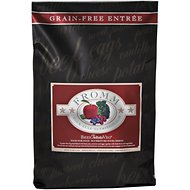 Fromm Four-Star Nutritionals Grain-Free Beef Frittata Veg Dry Dog Food, 26-lb bag