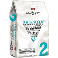 Merrick Before Grain Salmon Formula Dry Cat Food, 11.1-lb bag