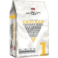 Merrick Before Grain Chicken Formula Dry Cat Food, 11.1-lb bag