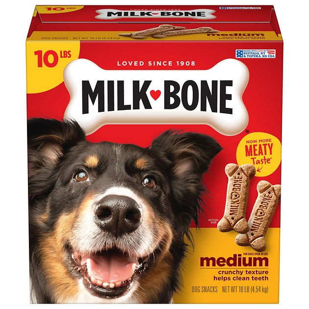 Milk Bone Original Dog Treats