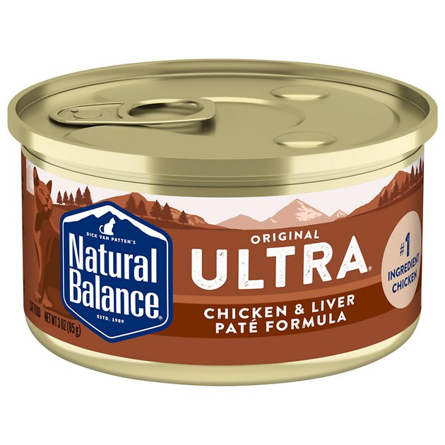 Canned Cat Food Brand Reviews