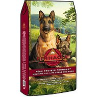 Pinnacle Grain-Free Peak Protein Recipe Dry Dog Food, 30-lb bag