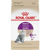 Royal Canin Sensitive Digestion Dry Cat Food, 15-lb bag