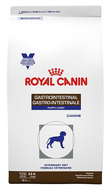 Royal Canin Veterinary Diet Gastrointestinal Puppy Dry Dog Food