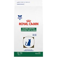 Royal Canin Veterinary Diet Calorie Control Dry Cat Food, 15.4-lb bag