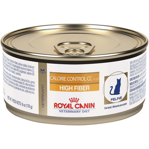 Royal canin veterinary diet calorie control cc high fiber - Royal canin fibre response chat ...
