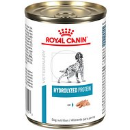 Royal Canin Veterinary Diet Hydrolyzed Protein Adult HP Canned Dog Food, 13.8-oz, case of 24