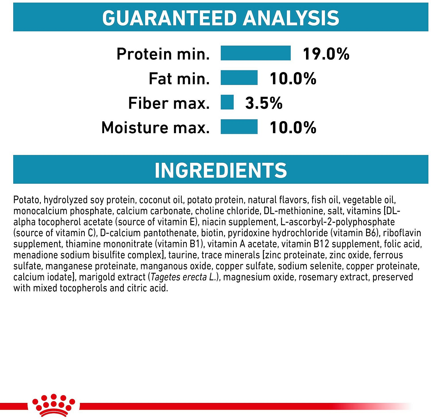 Royal Canin Veterinary Diet Hydrolyzed Protein Adult PS ...