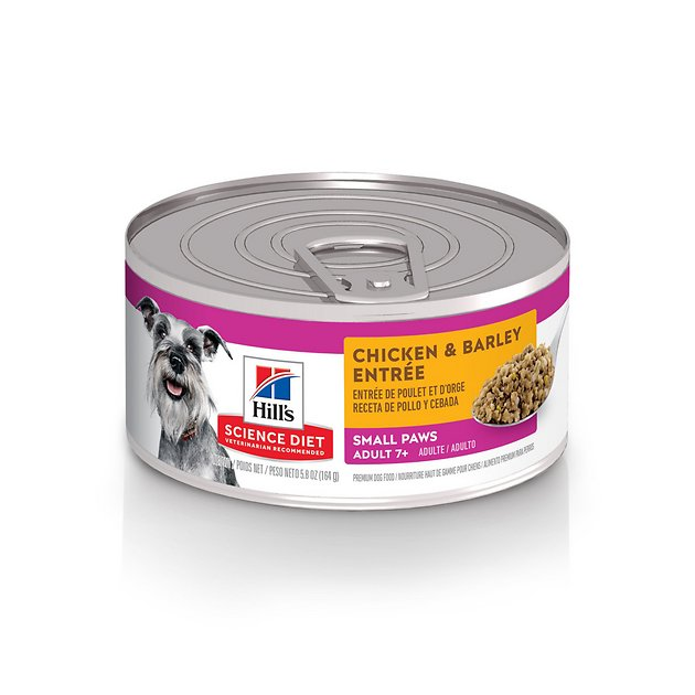 Science Diet Canned Dog Food Reviews