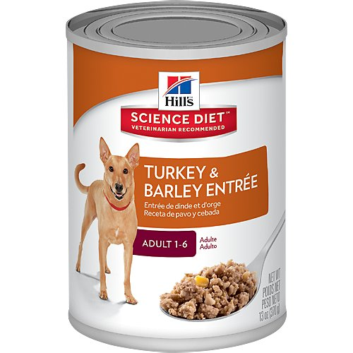 Science Diet Canned Dog Food How Much To Feed