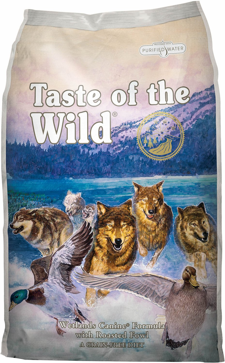 Call Of The Wild Dog Food Reviews