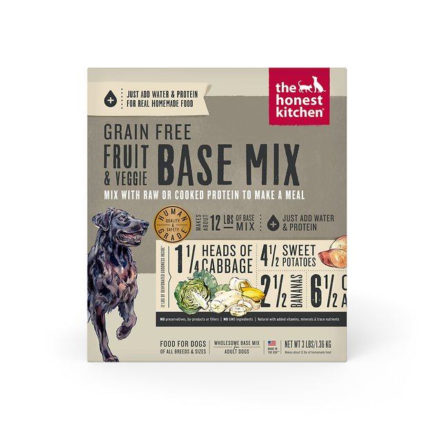 ABOUT PREFERENCE DEHYDRATED DOG FOOD: Preference base mix is an antioxidant-rich selection of fruits and veggies that takes away the prep work that comes with home cooking, and it's a great choice for dealing with multiple meat sensitivities because you get to .