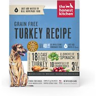 The Honest Kitchen Embark Grain-Free Dehydrated Dog Food, 10-lb box