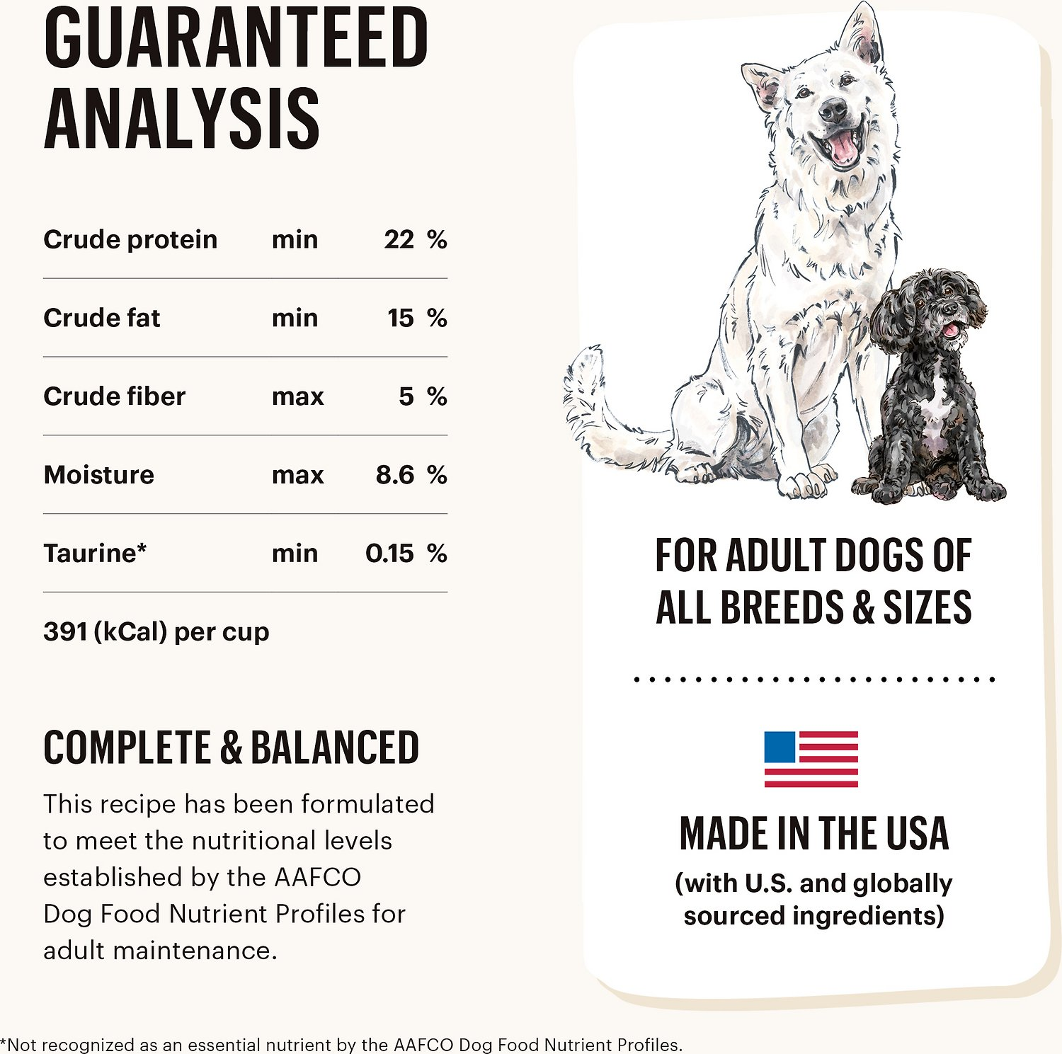 The Honest Kitchen Keen Dehydrated Dog Food, 10-lb box - Chewy.com