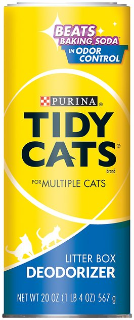 tidy cat litter tidy cats litter box deodorizer for cats 20 oz 10647