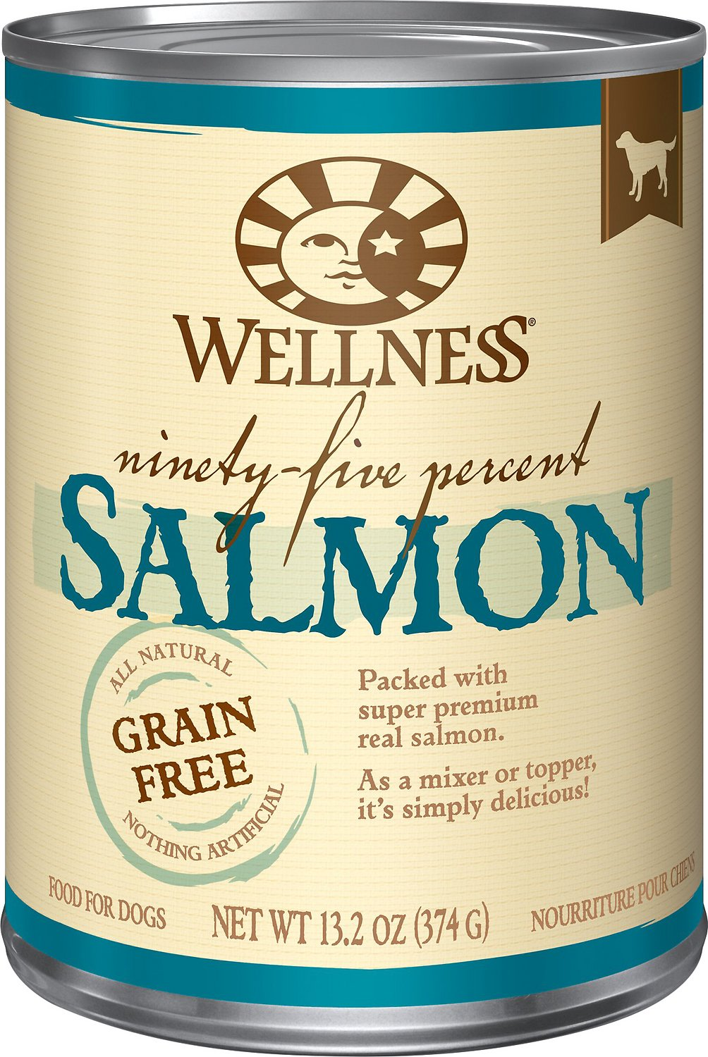 Wellness Canned Dog Food Reviews