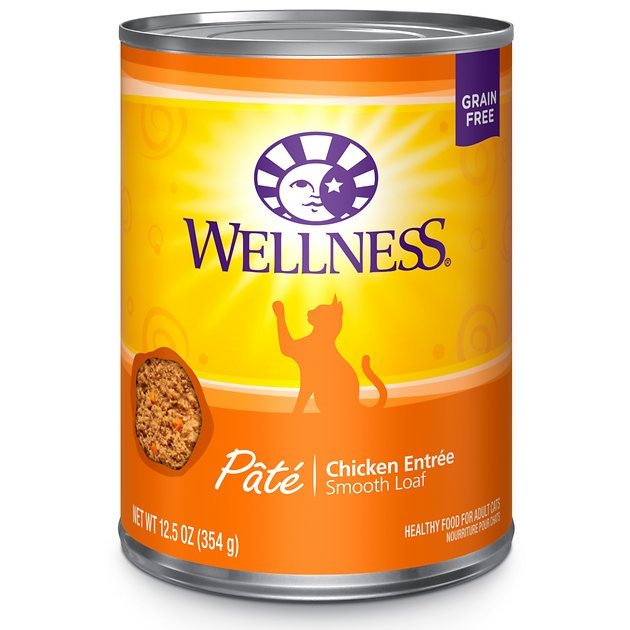 Wellness Complete Health Chicken Formula Grain Free Canned