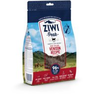 ZiwiPeak Daily-Cat Venison Cuisine Grain-Free Air-Dried Cat Food, 14-oz bag