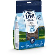 ZiwiPeak Air-Dried Lamb Cat Food, 14-oz bag