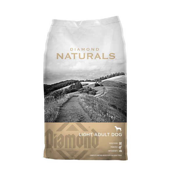 Diamond Naturals Lite Dog Food Reviews