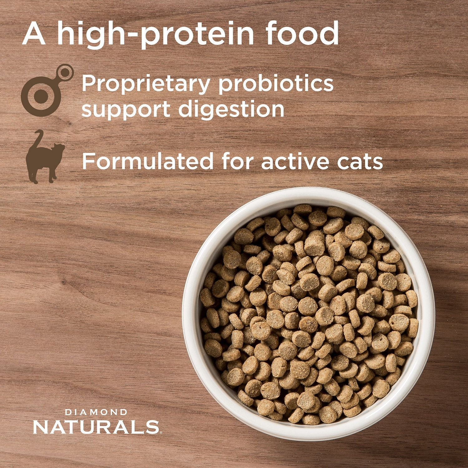 Diamond Naturals Active Cat Food Reviews