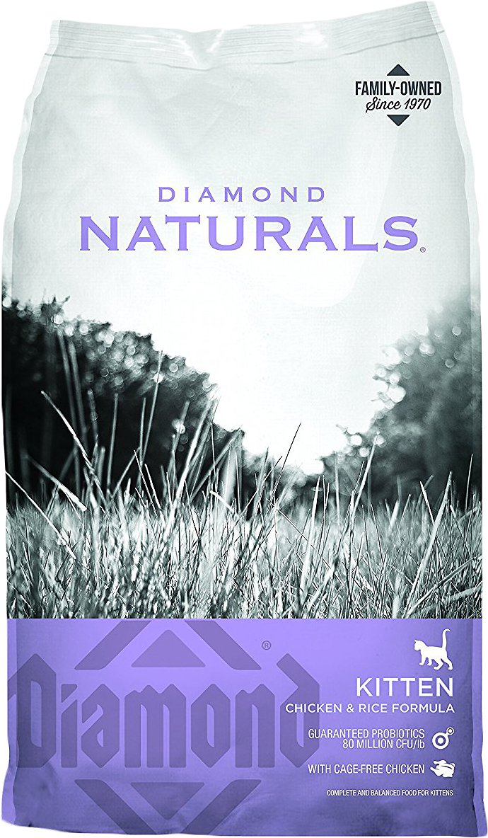 Diamond Naturals Puppy Food Tractor Supply