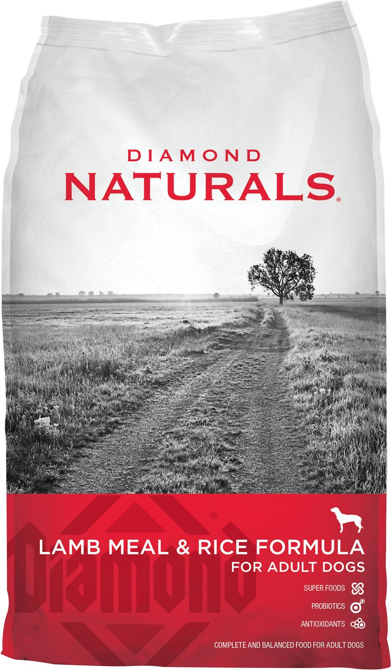 Diamond Natural Dog Food Puppy