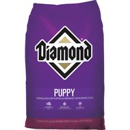 Diamond Puppy Formula Dry Dog Food, 40-lb bag