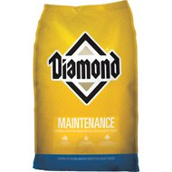 Diamond Maintenance Formula Adult Dry Dog Food, 20-lb bag