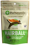 Dental & Healthcare - Hairball Control