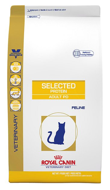 royal canin veterinary diet selected protein adult pd dry. Black Bedroom Furniture Sets. Home Design Ideas