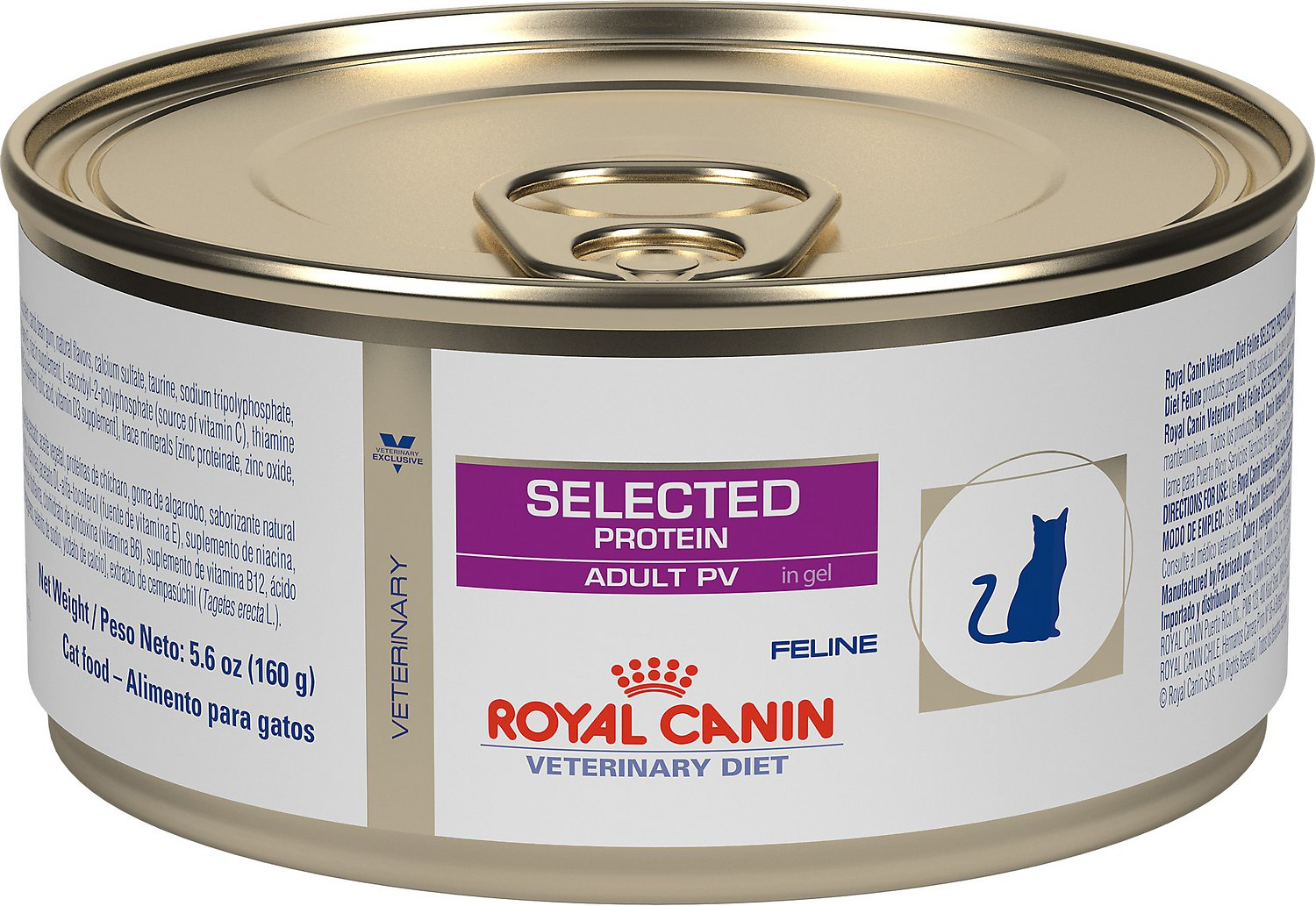 Royal Canin Selected Protein Cat Food