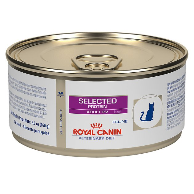 Royal Canin Selected Protein Adult Pv Dog Canned Food