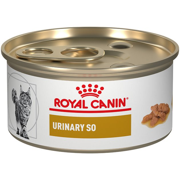 Low Ph Canned Dog Food
