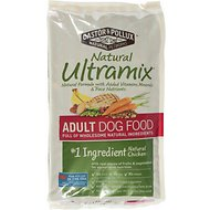 Castor & Pollux Natural Ultramix Adult Dry Dog Food, 5.5-lb bag