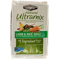 Castor & Pollux Natural Ultramix Lamb & Rice Adult Dry Dog Food, 30-lb bag