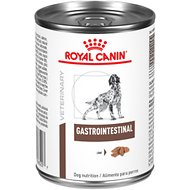 Royal Canin Veterinary Diet Gastrointestinal High Energy HE Canned Dog Food, 13.6-oz, case of 24