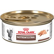 Royal Canin Veterinary Diet Gastrointestinal High Energy Canned Cat Food, 5.8-oz, case of 24