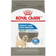 Royal Canin Mini Weight Care Dry Dog Food, 13-lb bag