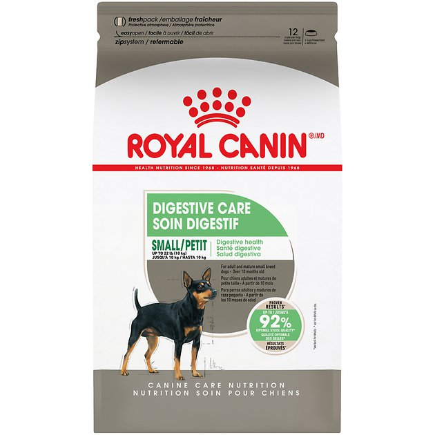 royal canin mini special dry dog food 17 lb bag. Black Bedroom Furniture Sets. Home Design Ideas