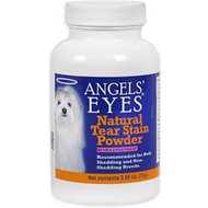 Angels' Eyes Natural Formula for Dogs, 2.65-oz bottle
