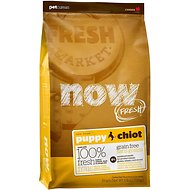 Now Fresh Grain-Free Puppy Recipe Dry Dog Food, 25-lb bag