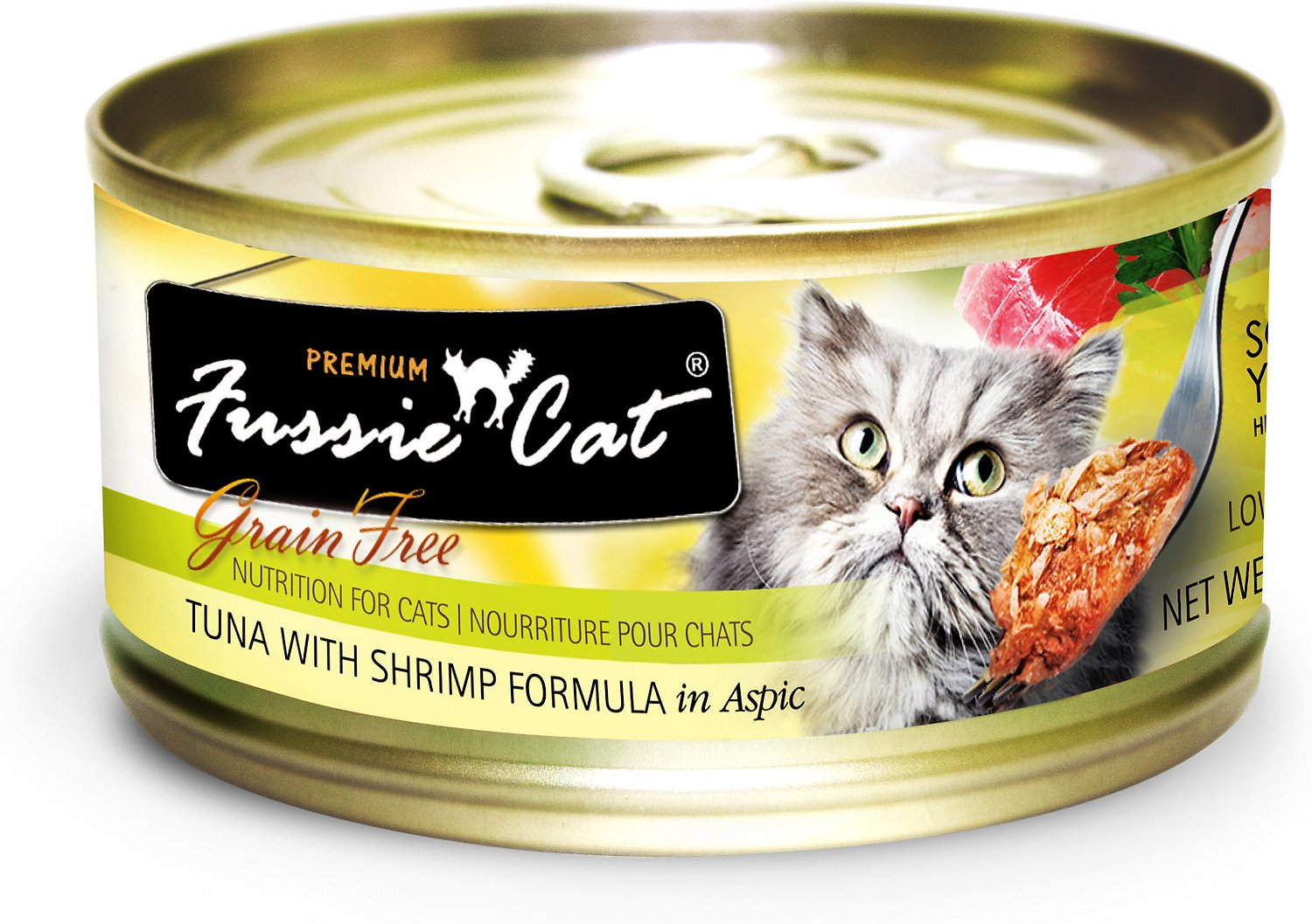 Chewy Canned Cat Food