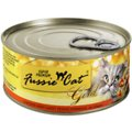 Fussie Cat Super Premium Chicken with Sweet Potato Formula in Gravy Canned Cat Food
